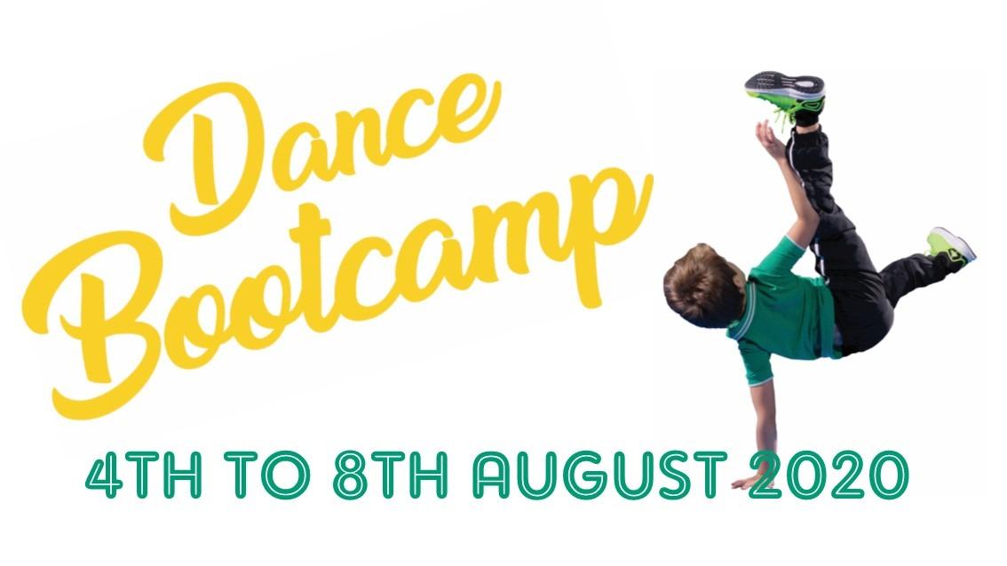 Dance Bootcamp